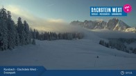 Archiv Foto Webcam Russbach - Snowpark 01:00