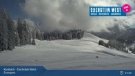 Archiv Foto Webcam Russbach - Snowpark 07:00