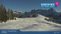 Archiv Foto Webcam Russbach - Snowpark 11:00