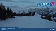 Archiv Foto Webcam Russbach - Snowpark 19:00