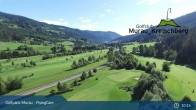 Archiv Foto Webcam Murau - Kreischberg Golfplatz 22:00