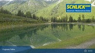 Archiv Foto Webcam Fulpmes - Panoramasee Schlick 12:00