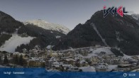 Archived image Webcam View from Ischgl 23:00