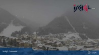 Archived image Webcam View from Ischgl 11:00