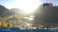 Archiv Foto Webcam Blick von Ischgl auf die umliegende Bergwelt 05:00