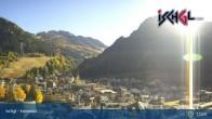 Archiv Foto Webcam Blick von Ischgl auf die umliegende Bergwelt 07:00