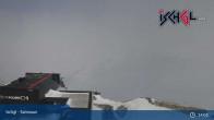 Archiv Foto Webcam Ischgl - Palinkopf (2.864 m) 13:00