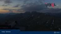 Archiv Foto Webcam Ischgl - Palinkopf (2.864 m) 00:00