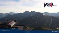 Archiv Foto Webcam Ischgl - Palinkopf (2.864 m) 06:00