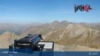 Archiv Foto Webcam Ischgl - Palinkopf (2.864 m) 07:00