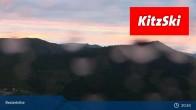 Archiv Foto Webcam Hanglalm - Funpark Kitzbühel 19:00