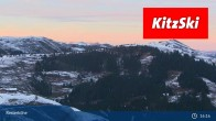 Archiv Foto Webcam Hanglalm - Funpark Kitzbühel 23:00