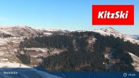 Archiv Foto Webcam Hanglalm - Funpark Kitzbühel 03:00