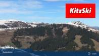 Archiv Foto Webcam Hanglalm - Funpark Kitzbühel 09:00