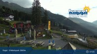 Archiv Foto Webcam Kappl: Erlebnispark 01:00