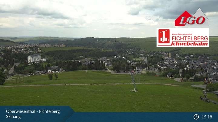 Livecam Oberwiesenthal