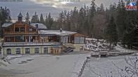 Aberseehaus im Bayerischen Wald