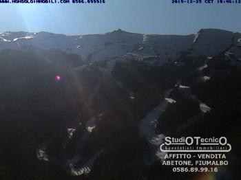 Abetone - Panorama Zeno
