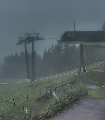 Abtenau, skiresort Karkogel