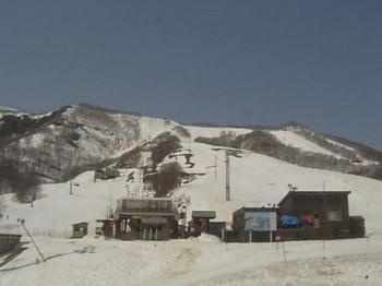 Ace Quad Lift #2 - Niseko United Ski Resort