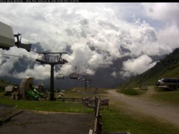 Adamello Ski - Valbiolo (2240m)