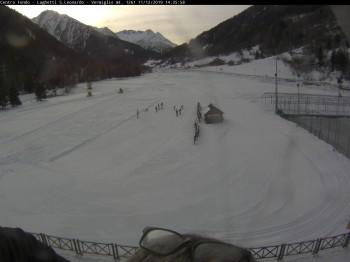 Adamello Ski - Vermiglio (1283m)