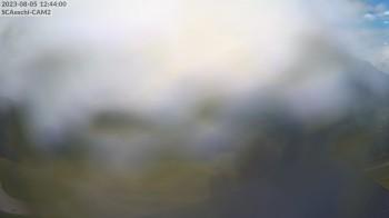 Aeschi - Skihütte Aeschiallmend