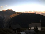 Aletschbord at Blatten-Belalp ski resort