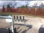 Allbi de Mez chair lift base station