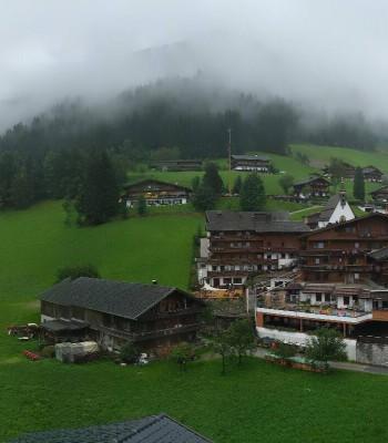 Alpbach - Galtenberglift
