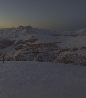 Alpe d'Huez - Fontfroide