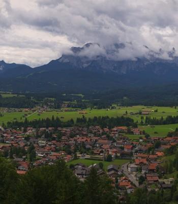 Alpenwelt Karwendel - Wallgau