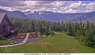 Mount Washington - Alpine Lodge