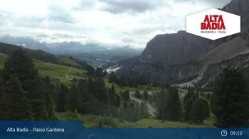 Alta Badia - Passo Gardena
