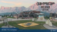 Alta Badia - Piz La Ila Moritzino
