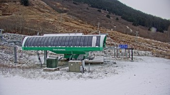 Alyeska Race Trail