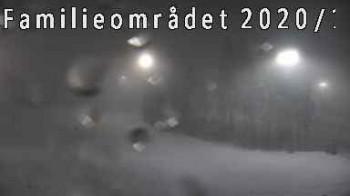 Anfängerbereich 1, Oslo Vinterpark