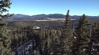 Angel Fire Resort Summit North View