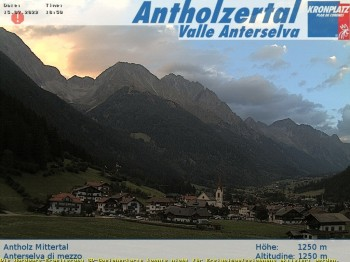 Antholz Mittertal (Antholzertal, Südtirol)