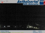 Antholz Mittertal in South Tyrol (1.236 m)