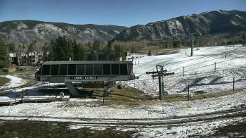 Aspen Buttermilk, Talstation des Summit Express