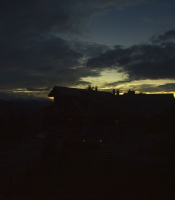 Aspen Mountain: Panoramic Webcam