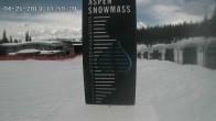 Aspen Snowmass: Snow Stake