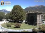 Augustusbogen, Aosta