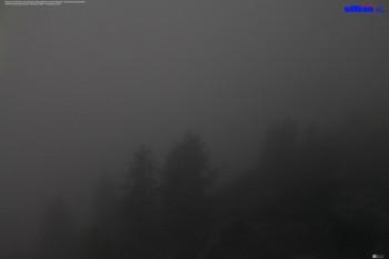 Ausservillgraten Bergstation