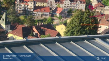 Bad Herrenalb: Hotel Schwarzwald Panorama