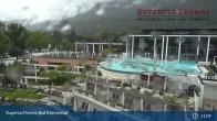 Bad Reichenhall: Außenbecken RupertusTherme