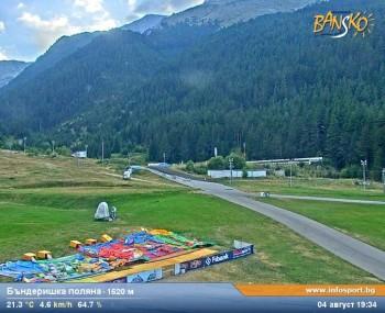 Bansko Ski Resort: Bunderishka polyana
