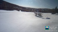 Base of Elevation Chairlift