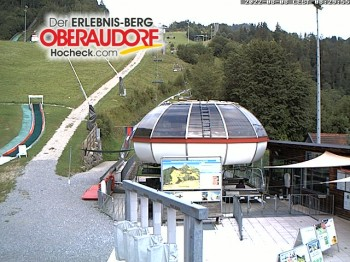 Base station Oberaudorf